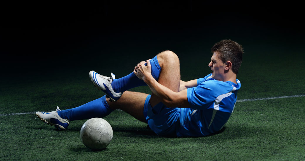 Functional Therapy for Sports Injuries Fresno