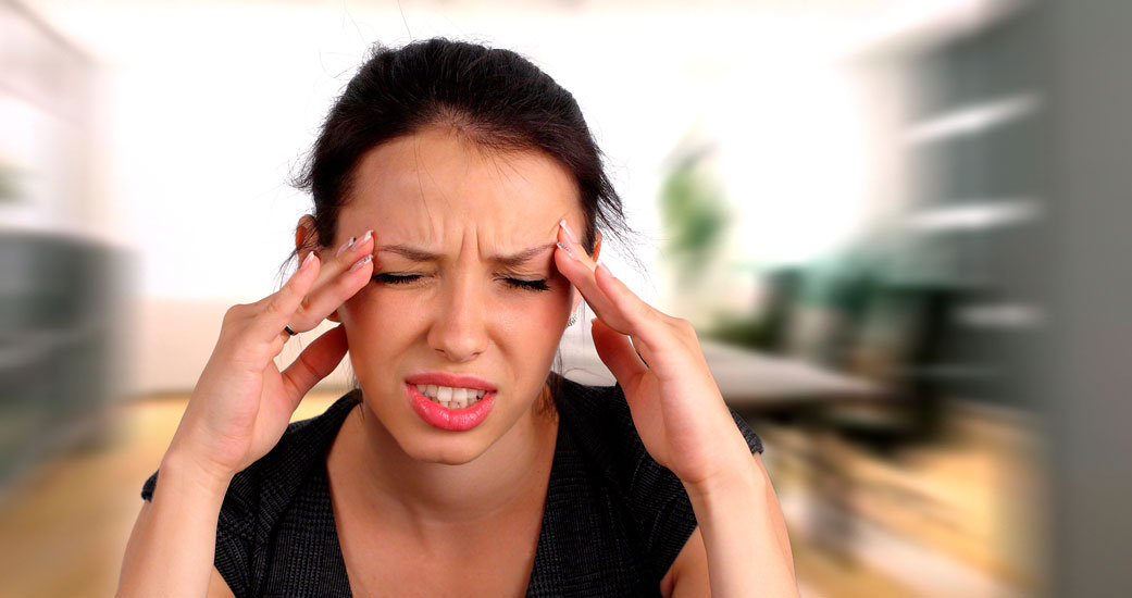 Redwood City Treatments for Headaches