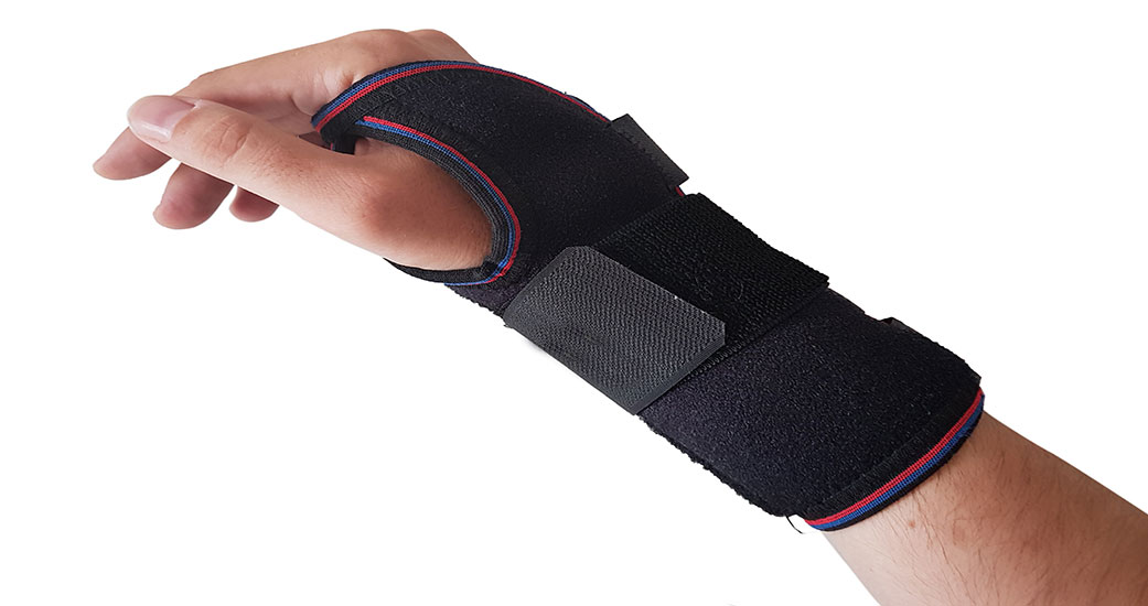 Redwood City Splint Fitting At Remedy Medical Group
